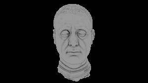 Basic head
